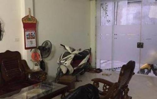 Bán nhà riêng 5 tầng Phạm Ngọc Thạch, Ngõ rộng, Nhà đẹp, 32m2, 3.3 TỶ.