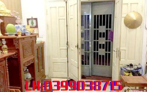 Alo ngay để sở hữu-225m2 diện tích sử dụng-45m2x5Tầng,7phòng,MT4.2 tại Thịnh Quang,Đống Đa