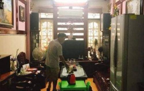 Chính chủ bán nhà phố Yên Lãng 47m2, 4.6 tỷ.
