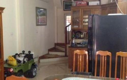 Bán nhà đẹp Nguyễn Lương Bằng 46m2 x 5T x MT6.2m, 4.6tỷ.
