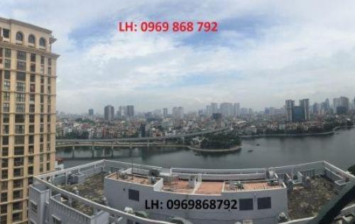 Bán căn hộ đã có QĐ bán nhà của UBND TP. Hà Nội khu TĐC Hoàng Cầu hỗ trợ sổ đỏ. LH: 0969 868 792