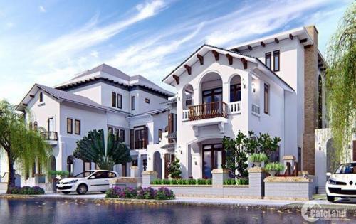 Biệt thự nghỉ dưỡng Bảo Ninh Sunrise Đồng Hới