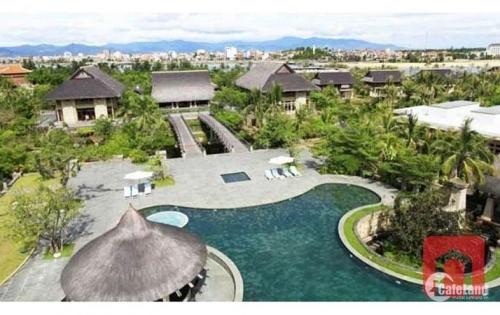 Bán biệt thự bảo Ninh sunrise với 200 triệu