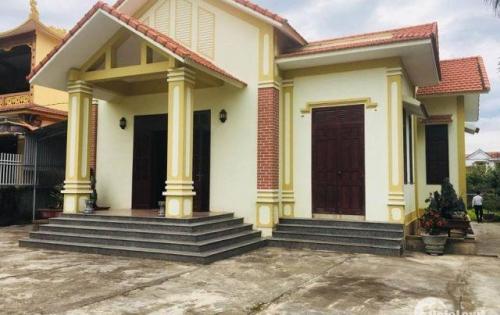 Biệt thự vườn full nội thất Bắc Lý, Đồng Hới, Quảng Bình