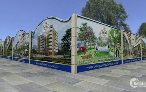 Mở bán đất nền  dự án Đông Dương Green, Mạo Khê, Quảng Ninh.  Hotline CĐT: 0899.277.477
