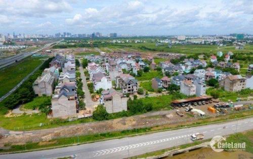 Mở bán đợt 1 giai đoạn 2 của dự án đô thị mới vùng ven Sài Gòn Bella Vista .80m2. giá 650 triệu.,đầy đụ tiện ích ,phong thủy tốt