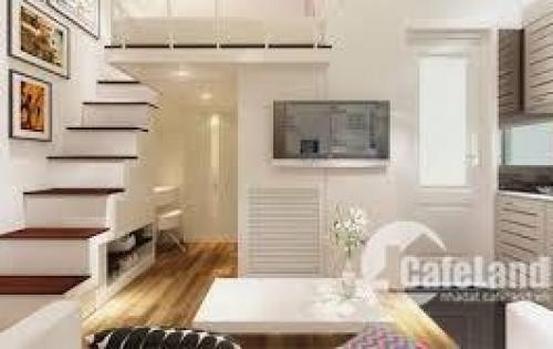 Chính chủ cần bán căn chung cư Phúc An 30m2 SHR
