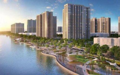 Vincity Gia Lâm - Đại Đô Thị Đẳng Cấp Singapore mở bán!!!