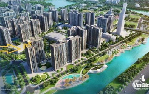 Vincity Ocean Park - Thành phố đại dương giữa lòng Thủ đô