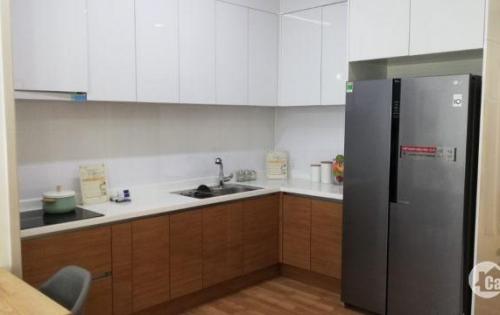 Chung cư cao cấp Booyoung  Mỗ Lao đóng 40% nhận nhà 60% trả trong 3 năm ko lãi suất