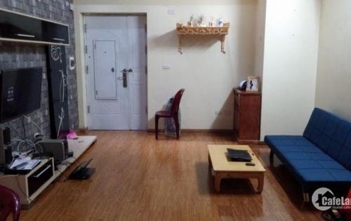 Giá rẻ, nhà đẹp, nội thất mới - chung cư CT4C Xa La Hà đông