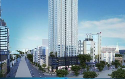 Mở bán quỹ căn cuối cùng của Dự án chung cư FLC Star Tower 418 Quang Trung, Hà Đông, giá chỉ từ 19tr/m2, vị trí đẹp, chiết khấu lên tới 10% GTCH