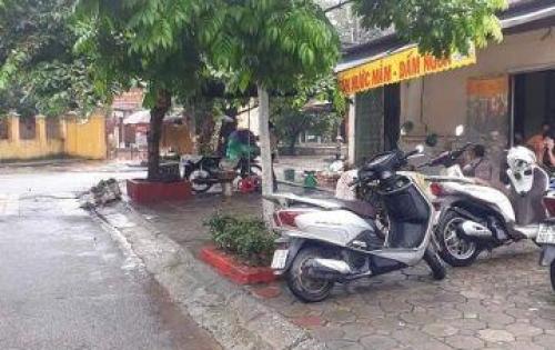 Mặt phố Trung Tâm – hè rộng, kinh doanh sầm uất nhất Hà Đông,80m2, mt 4.8m. 0917432358