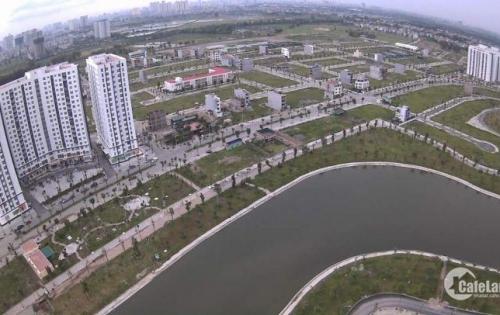 Chuyển công tác về tỉnh, bán nhanh lô liền kề  hướng nam, quay chung cư khu A1.2 Thanh Hà Cienco5