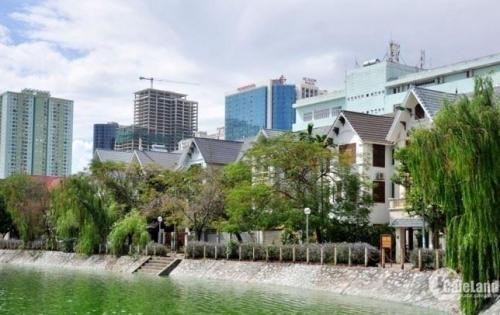 Bán nhà riêng liền kề trong khu đô thị mới Văn Quán 71m2 4 tầng, giá 8.5 tỷ