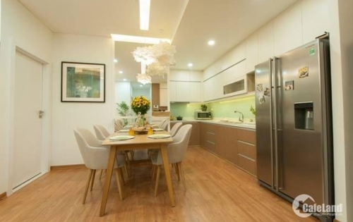 Dự án Hot nhất quận Hà Đông - sát Aeon Mall chiết khấu 9% tặng sổ tiết kiệm 100tr