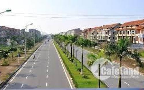 Bán nhanh liền kề  khu đô thị Làng Việt Kiều Châu Âu, Mỗ Lao, Hà Đông  Diện tích :  67,5m2, giá 9 tỷ