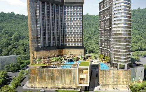 HOT!!! Condotel TRÍ ĐỨC Hạ Long trung tâm bãi cháy – đầu tư vàng!!!!!