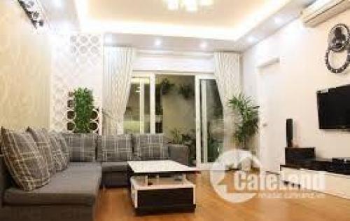 Rao bán căn hộ 108m2, full nội thất, an ninh cao, ngõ Hòa Bình 6, 125D Minh Khai, Hai Bà Trưng