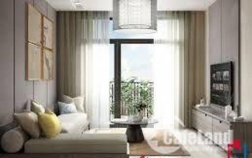 Rao bán căn hộ 124m2, full nội thất, an ninh cao, ngõ Hòa Bình 6, 125D Minh Khai, Hai Bà Trưng
