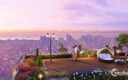 Imperia Sky Garden 68 tiện ích xanh - Nơi hưởng thị cuộc sống!