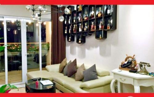 bán căn chung cư dát vàng Hòa Bình Green City, giá 25tr/m