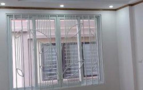 Cần bán nhà Ngõ Hòa Bình 7-Minh Khai, ô tô đỗ cửa, 40m2, 5t cực đẹp, 4,3 tỷ