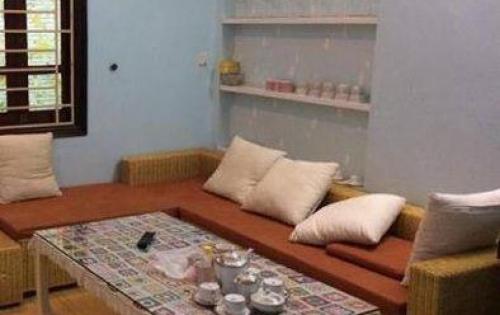 Tôi cần bán nhà ở Tô Hiến Thành, S23m2 x 4 tầng, giá 3,8 tỷ