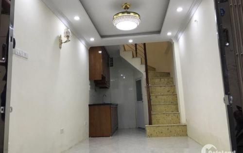Bán nhà riêng ngõ 16 Lê Thanh Nghị, Hai Bà Trưng 20m2 giá 1,82 tỷ