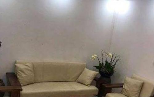 Bán nhà ở Trương Định, S 65m2 x 3 tầng, giá 4,5 tỷ