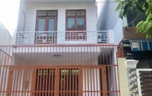 Nhà mặt tiền đường Hà Huy Giáp - Phường Hòa Cường Bắc