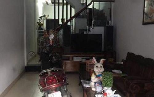 Chủ cần tiền nên bán nhà kiệt Lê Cơ, Đà Nẵng,Kiệt 3m, 3 tầng cách đường chính 25m giá tốt
