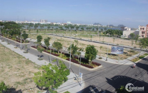 Ra mắt dự án dẹp và đẳng cấp nhất quận Hải Châu, ven sông Hàn – trung tâm TP. Đà Nẵng