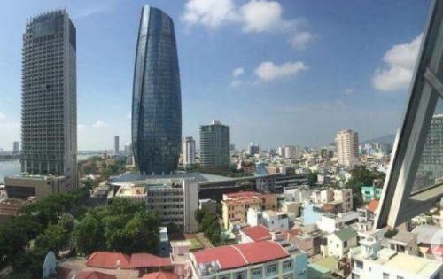 Bán căn hộ Đà Nẵng Plaza view sông Hàn cực đẹp