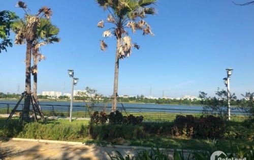 Đất Biệt thự Ven sông Hàn, mảnh đất