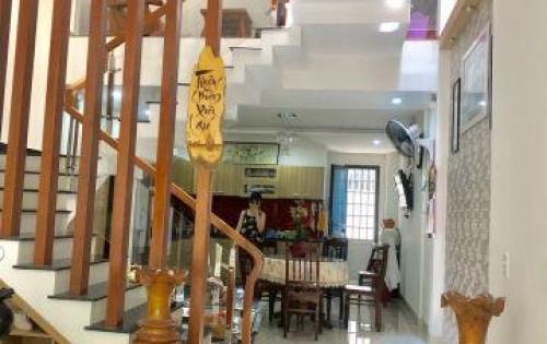 Nhà đẹp cực mới khu vực quận Hải Châu, Đà Nẵng