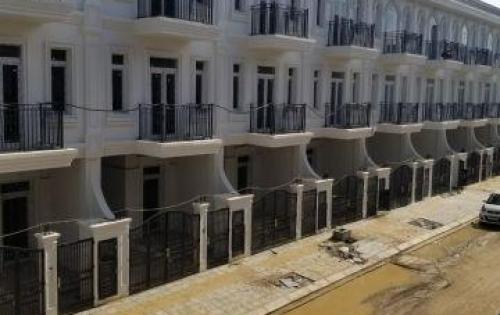 Bán nhà trung tâm Thành phố Đà Nẵng - Dự án Phú Gia Compound - Liên hệ 0906.581.379