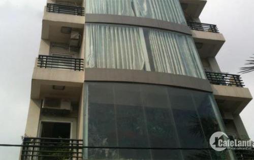 Cần bán nhà mặt phố Trần Hưng Đạo, vị trí tốt, gần ngã tư