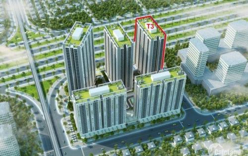 Chung cư Thăng long Capital - Mở Bán Chính Thức