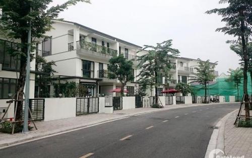 Bán biệt thự Vinhomes Thăng Long mặt hồ VIP nhất dự án - LH 093.270.88.23