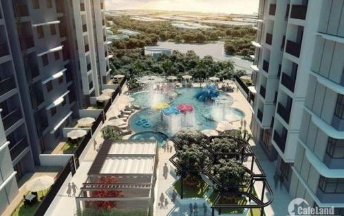 Cần bán căn hộ chung cư 2 phòng ngủ, kđt Gamuda Gardens, chỉ từ 2,2 tỷ/căn, view cực đep