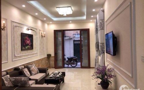 Bán nhà đẹp Định Công, 36m2, 4 tầng, giá chỉ 2.75 tỷ.