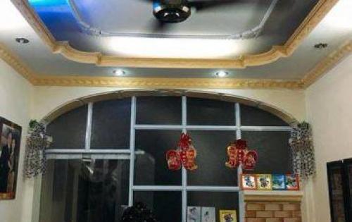 Chỉ với 2.65 tỷ sở hữu ngay căn nhà trong mơ tại Phố Định Công.