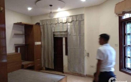 Bán gấp nhà đẹp, ô tô đỗ cửa tại Định Công Thượng, giá 2,6 tỷ