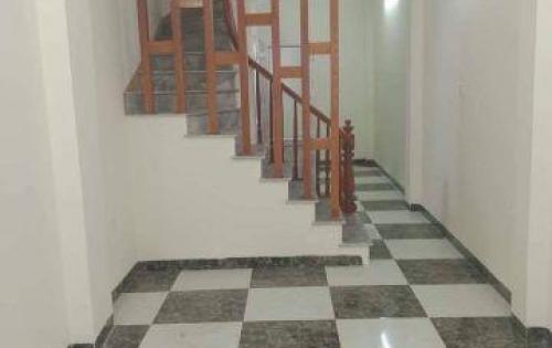 Cần bán gấp nhà Lĩnh Nam siêu rẻ  dtsd 35m  4 tầng giá chỉ  2.05tỷ.