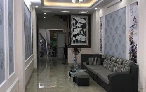 Bán nhà Kim Đồng, dt 69m, kinh doanh sầm uất, giá 6.95 tỷ
