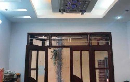 Bán nhà riêng Định Công Thượng, Hoàng Mai 40m2 x 4 tầng, ô tô đỗ, 2,65 tỷ-SĐCC