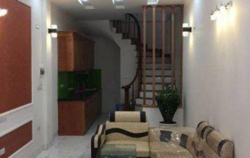Săn ngay nhà đẹp 5 tầng, nội thất long lanh, phố Trường Chinh, chỉ với giá 3.3 tỷ!!!
