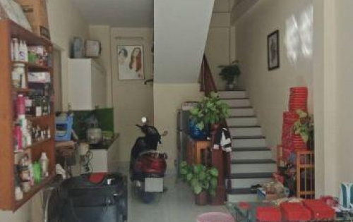 Nhà Linh Đàm, Hoàng Liệt 38m2, 5 tầng, Căn góc, Ôtô vào nhà - 0912304488