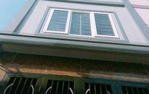 Cần bán gấp nhà lô góc ô tô đỗ cửa Vĩnh Hưng   dtsd 32m  5 tầng giá chỉ  2.55 tỷ.